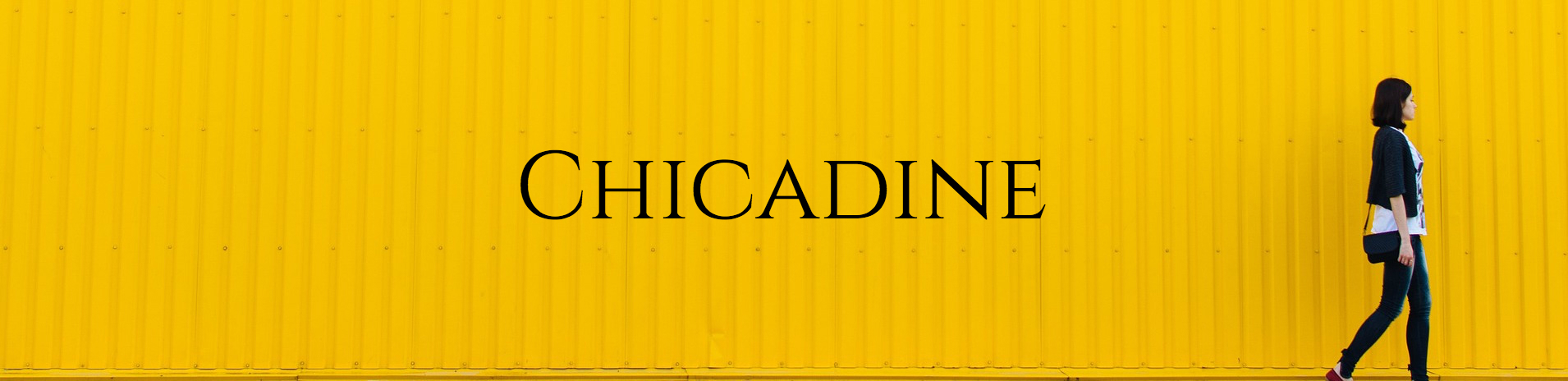 Chicadine